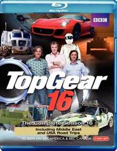 Top Gear - Complete Season 16 (Blu-ray)