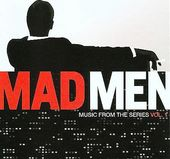 Madmen: Music From the Series, Volume 1