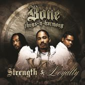 Strength & Loyalty [Clean]