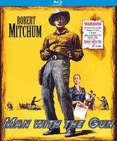 Man with the Gun (Blu-ray)