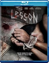 The Lesson (Blu-ray)