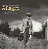Allegro [2008 Studio Cast] (2-CD)