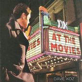 At the Movies (CD + DVD)