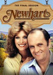 Newhart - Final Season (3-DVD)