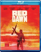 Red Dawn (Collector's Edition) (Blu-ray)