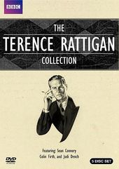 The Terence Rattigan Collection (5-DVD)
