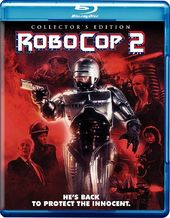 Robocop 2 (Collector's Edition) (Blu-ray)