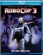 Robocop 3 (Collector's Edition) (Blu-ray)