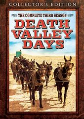 Death Valley Days - Complete 3rd Season (3-DVD)