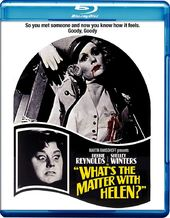 What's the Matter with Helen? (Blu-ray)