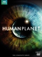 BBC - Human Planet: The Complete Series (3-DVD)