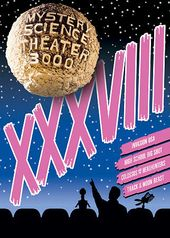 Mystery Science Theater 3000: XXXVIII (4-DVD)