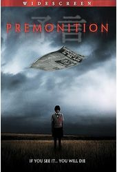 Premonition (Widescreen) (Japanese, Subtitled in