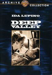 Deep Valley (Full Screen)