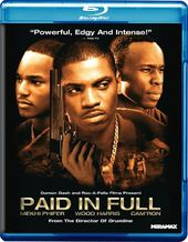 Paid in Full (Blu-ray)