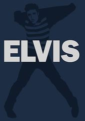 Elvis Presley - Deluxe Box Set (10-DVD)