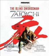 The Blind Swordsman: Zatoichi (Blu-ray)