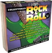 I Love Rock & Roll - Bundle #13 (3-CD)