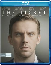 The Ticket (Blu-ray)