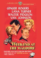 Weekend At The Waldorf (Full Screen)