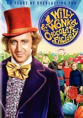 Willy Wonka & the Chocolate Factory [40th