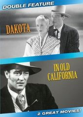 Dakota / In Old California