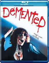 Demented (Blu-ray)