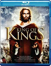 King of Kings (Blu-ray)
