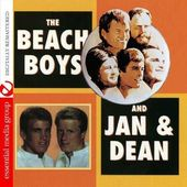 The Beach Boys & Jan & Dean: Original Artists