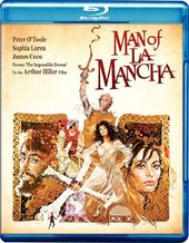 Man of La Mancha (Blu-ray)