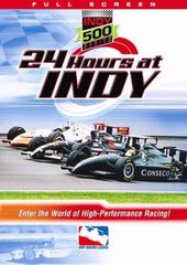 Racing - Indy 500 Series: 24 Hours at Indy