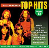 Collectables Top Hits, Volume 17 (3-CD)