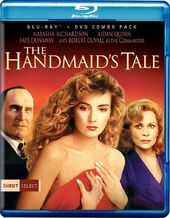 The Handmaid's Tale (Blu-ray + DVD)