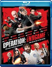 Operation: Endgame (Blu-ray)