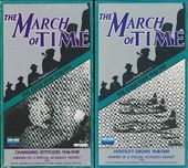 The March of Time: The Cold War 1946-1951 (2-VHS)