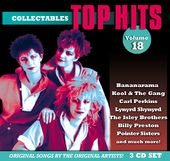 Collectables Top Hits, Volume 18 (3-CD)