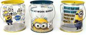 Despicable Me - Paint Can Tin (Set of 3)