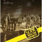 Soul Hits The Charts (2-CD)