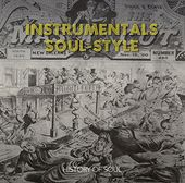 Instrumentals: Soul-Style from the Sixties (2-CD)