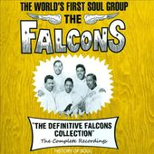 The Definitive Falcons Collection: The Complete