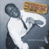 The Motorcity Scrap Book: Detroit Soul 1960-1963