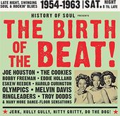 The Birth of the Beat 1954-1963 (2-CD)