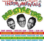 Mighty Instrumentals R&B Style 1960 (2-CD)
