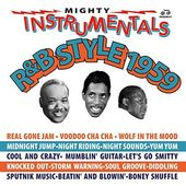 Mighty Instrumentals R&B Style 1959 (2-CD)