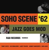 Soho Scene '62: Jazz Goes Mod (2-CD)