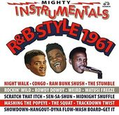 Mighty Instrumentals R&B Style 1961 (2-CD)