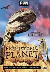 BBC - Prehistoric Planet: The Complete Dino
