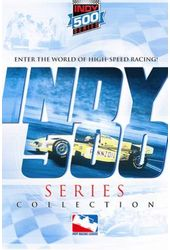 Racing - Indy 500 Series Collection