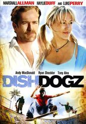 Dishdogz (Widescreen)