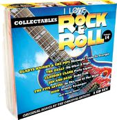 I Love Rock & Roll - Bundle #14 (3-CD)